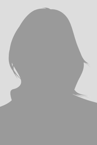 Silhouette Frau