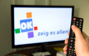 OK4 Bei EntertainTV