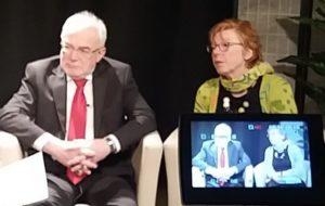 NR-DenkArt Fragt Den Oberbürgermeister