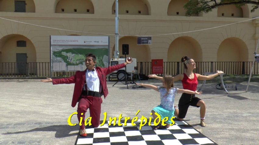 Cia Intrépides1