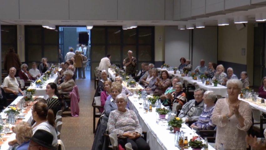 Neuwieder Herbstfest Der Senioren- Highlights
