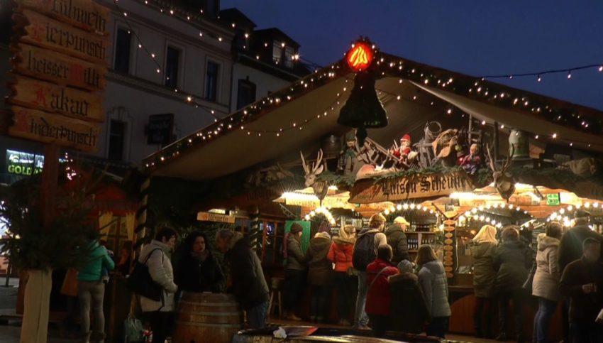 Knuspermarkt Neuwied