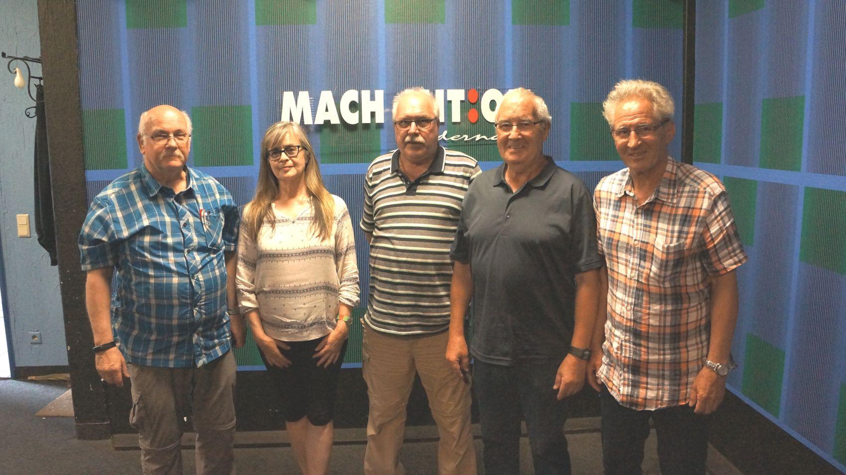 Neuer Vorstand In Andernach