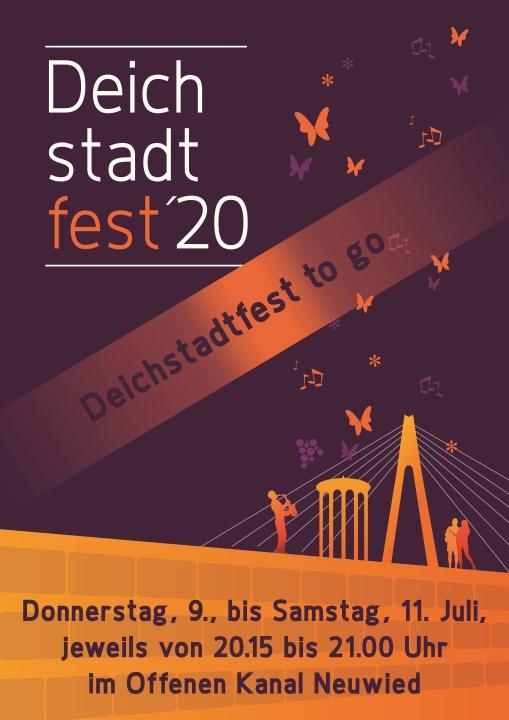 Deichstadtfest To Go 2020